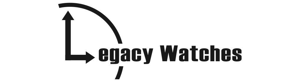 Legacy Watches – Egy órára van időm!